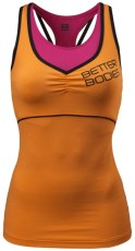 Better Bodies 2-Layer Logo Top