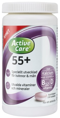 Active Care 55+,  - Active Care