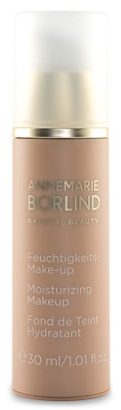 A.Börlind Moisturising Makeup,  - Anne-Marie Börlind