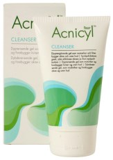 Acnicyl cleanser