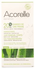 Acorelle Hair Removal Strips