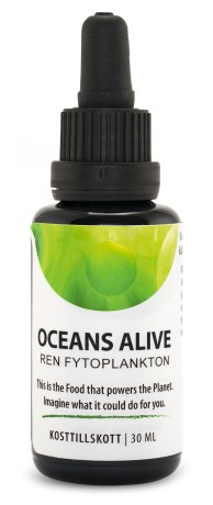 Oceans Alive 2.0, Livsmedel - Activation Products