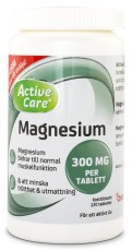 Active Care Magnesium