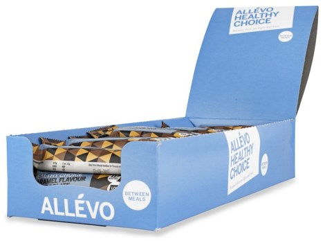 Allevo Healthy Choice Bar, Viktminskning - Allevo