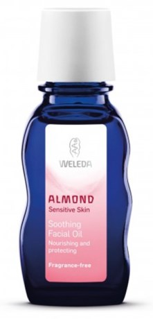 Weleda Almond Soothing Facial Oil,  - Weleda