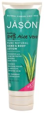 Jason Aloe Vera 84% Hand & Body Lotion