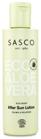 Sasco Aloe Vera After Sun Lotion - Sasco