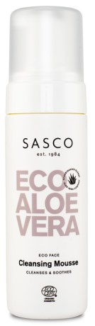 Sasco Face Cleansing Mousse, Smink - Sasco
