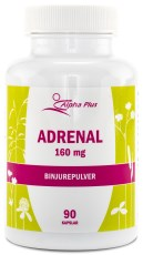 Alpha Plus Adrenal