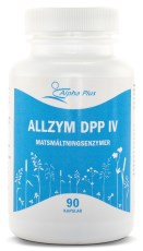 Alpha Plus Allzym DPP IV