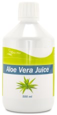 Alpha Plus Aloe Vera Juice