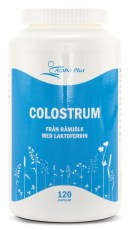 Alpha Plus Colostrum Kapslar