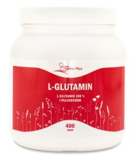 Alpha Plus L-Glutamin