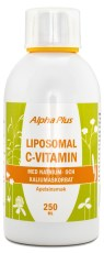 Alpha Plus Liposomal Vitamin C
