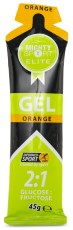 Alpha Plus Mighty Sport Elite Energy Gel