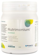 Alpha Plus Nutrimonium