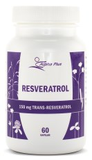 Alpha Plus Resveratrol