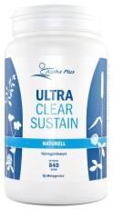 Alpha Plus UltraClear Sustain