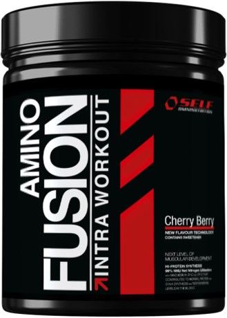 Self Omninutrition Amino Fusion,  - Self Omninutrition