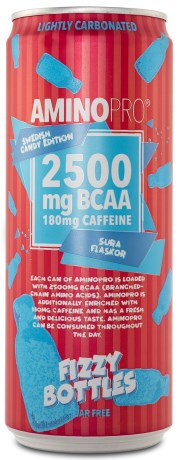 Amino Pro BCAA Candy Edition - Pro Brands