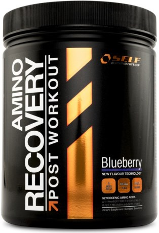 Self Omninutrition Amino Recovery,  - Self Omninutrition