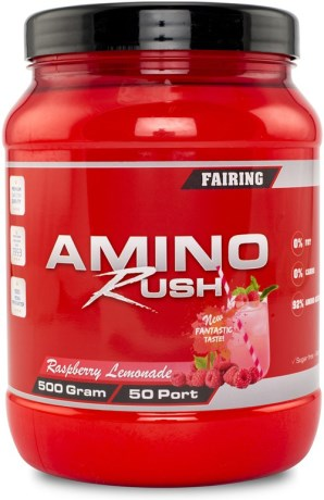 Fairing Amino Rush,  - Fairing