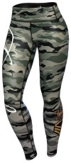 Anarchy Apparel Commando Leggings