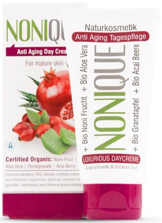 Nonique Anti Aging Day Cream,  - Nonique