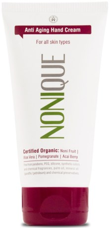 Nonique Anti Aging Hand Cream,  - Nonique