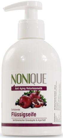 Nonique Anti Aging Liquid Soap - Nonique