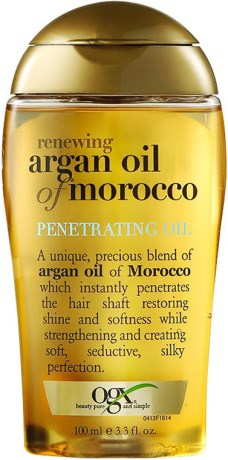 OGX Argan Oil Penetrating Oil,  - OGX