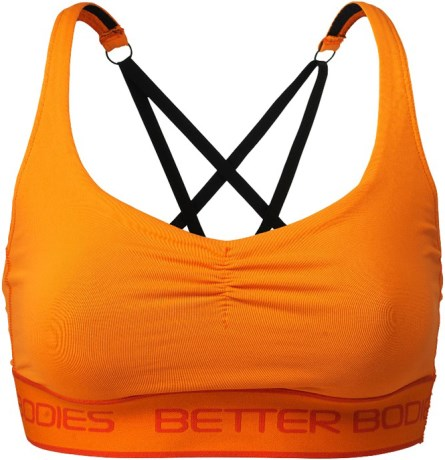 Better Bodies Athlete Short Top - Better Bodies