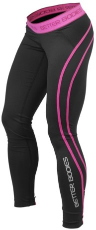 Better Bodies Athlete Tights,  - Better Bodies