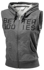 Better Bodies Athletic S/L Hood