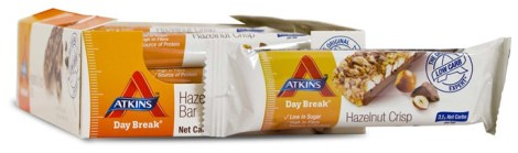 Atkins Day Break Bar - Atkins