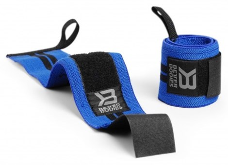 Better Bodies BB Wrist Wrap 18 Inch - Better Bodies