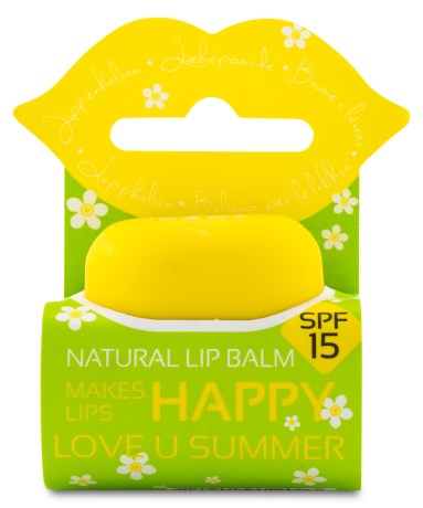 Beauty Made Easy Lip Balm Cube, Smink - Beauty Made Easy