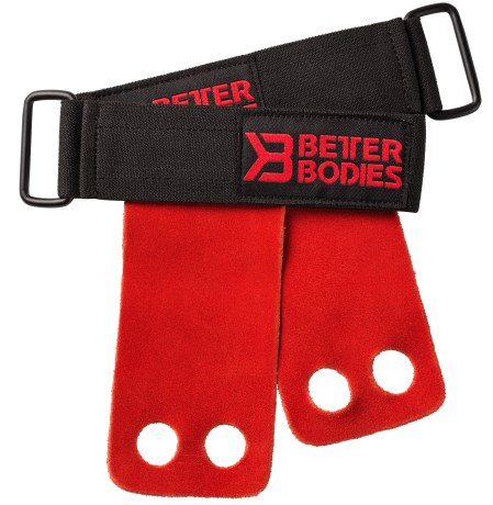 Better Bodies Athletic grips - Better Bodies