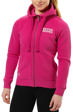 Better Bodies BB Soft Hoodie - Better Bodies