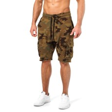 Better Bodies Bronx Cargo Shorts