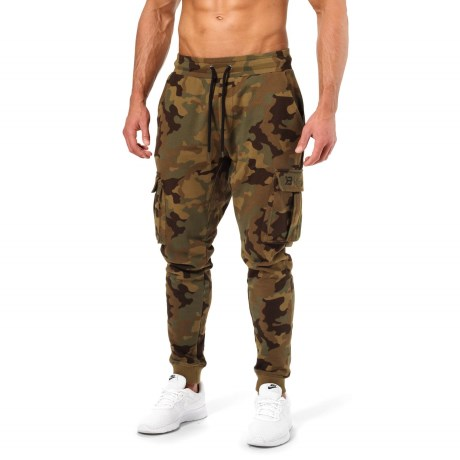 Better Bodies Bronx Cargo Sweatpant - Better Bodies