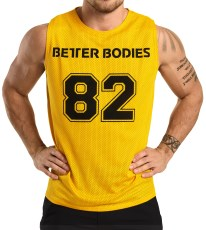 Better Bodies Fulton Mesh Tank