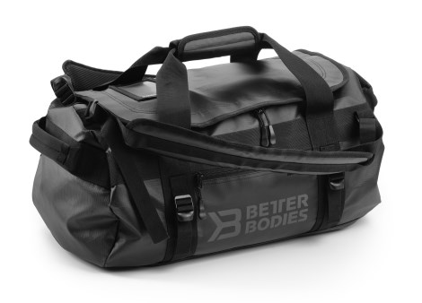 Better Bodies Gym Duffle Bag - Better Bodies