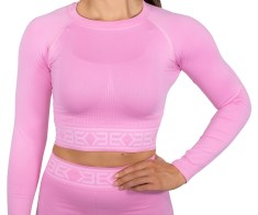 Better Bodies Rib Seamless Long Sleeve