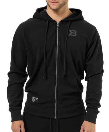Better Bodies Stanton Zip Hood - Better Bodies