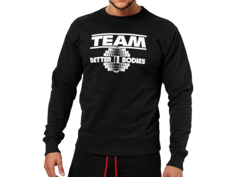 Better Bodies Team BB Sweater - Better Bodies