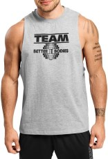 Better Bodies Team Tank