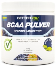 Better You BCAA Pulver
