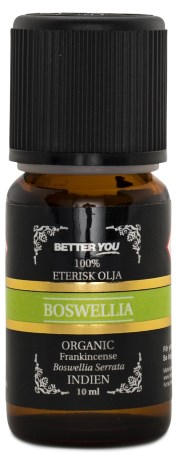 Better You Eterisk Boswelliaolja, Naturliga Oljor - Better You