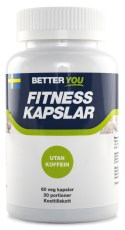 Better You Fitness Kapslar